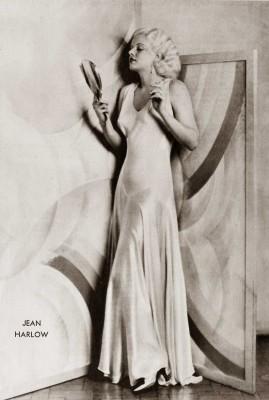 1930-Hollywood-Fashion---Jean-Harlow