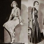 1930 Hollywood Summer Fashion – June 1930