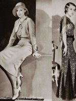 1930-Hollywood-Fashion---Sports-wear---Greta-Garbo