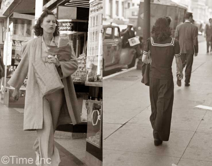 Black dress pants mens 1920s fashion