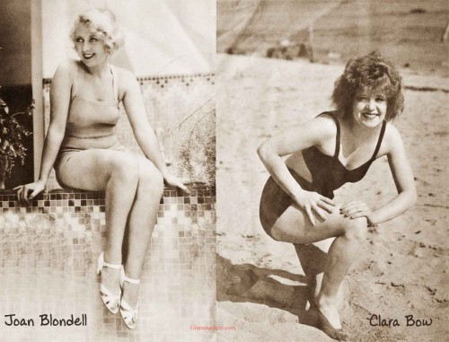 Hollywood-Swimsuit-fashion---July-1932
