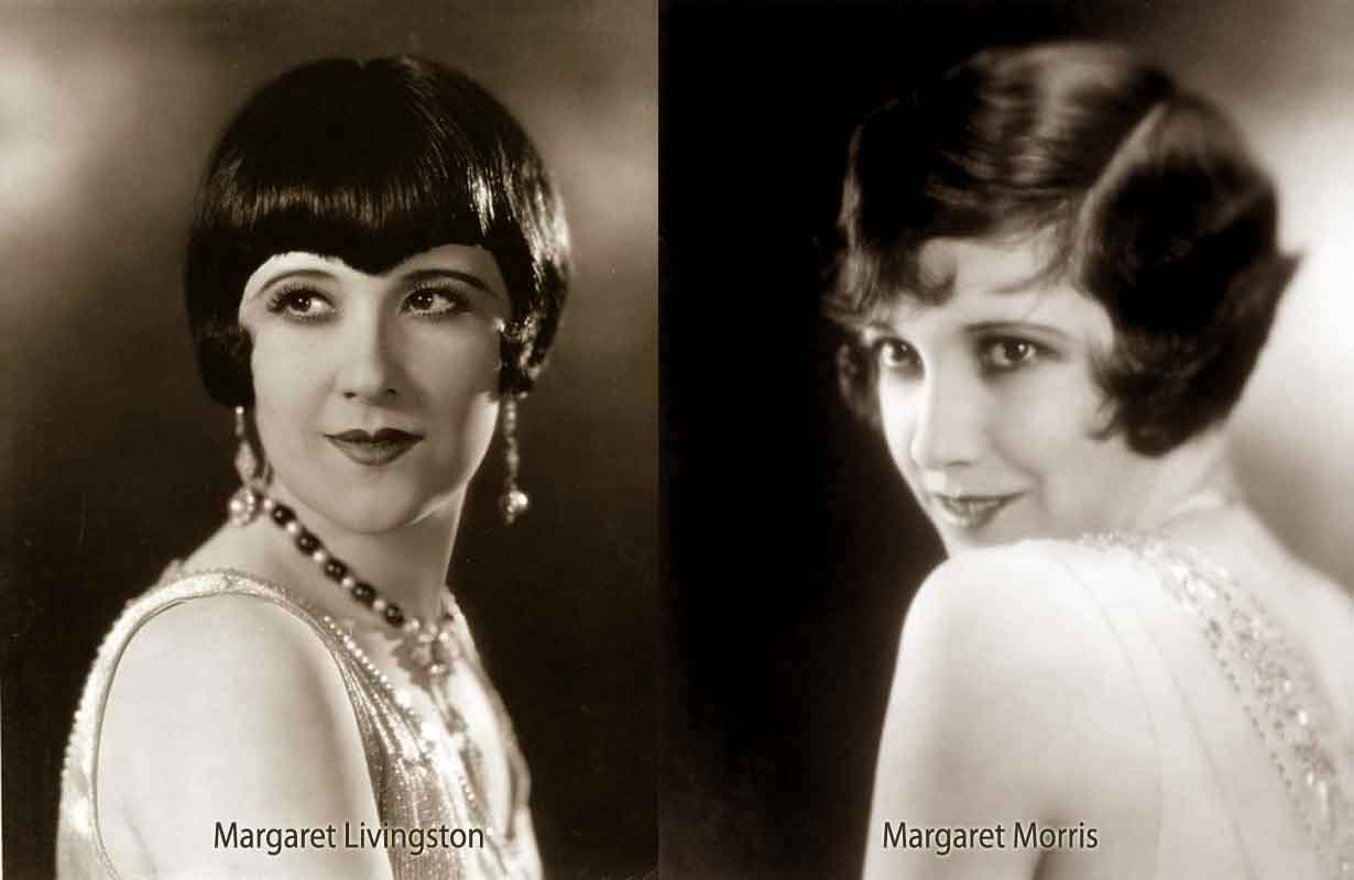 1920s Hairstyles The Bob To Suit Your Type Glamour Daze
