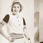 1930s Fashion – Karen Morleys Girl next Door Style