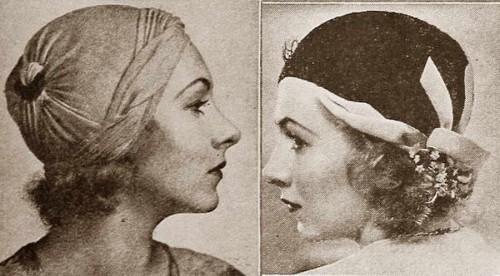 1930s-Summer-Fashion---Karen-Morley-hats