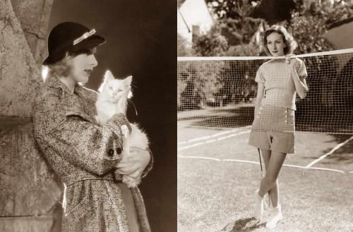 1930s-fashion-Karen-Morley-1932