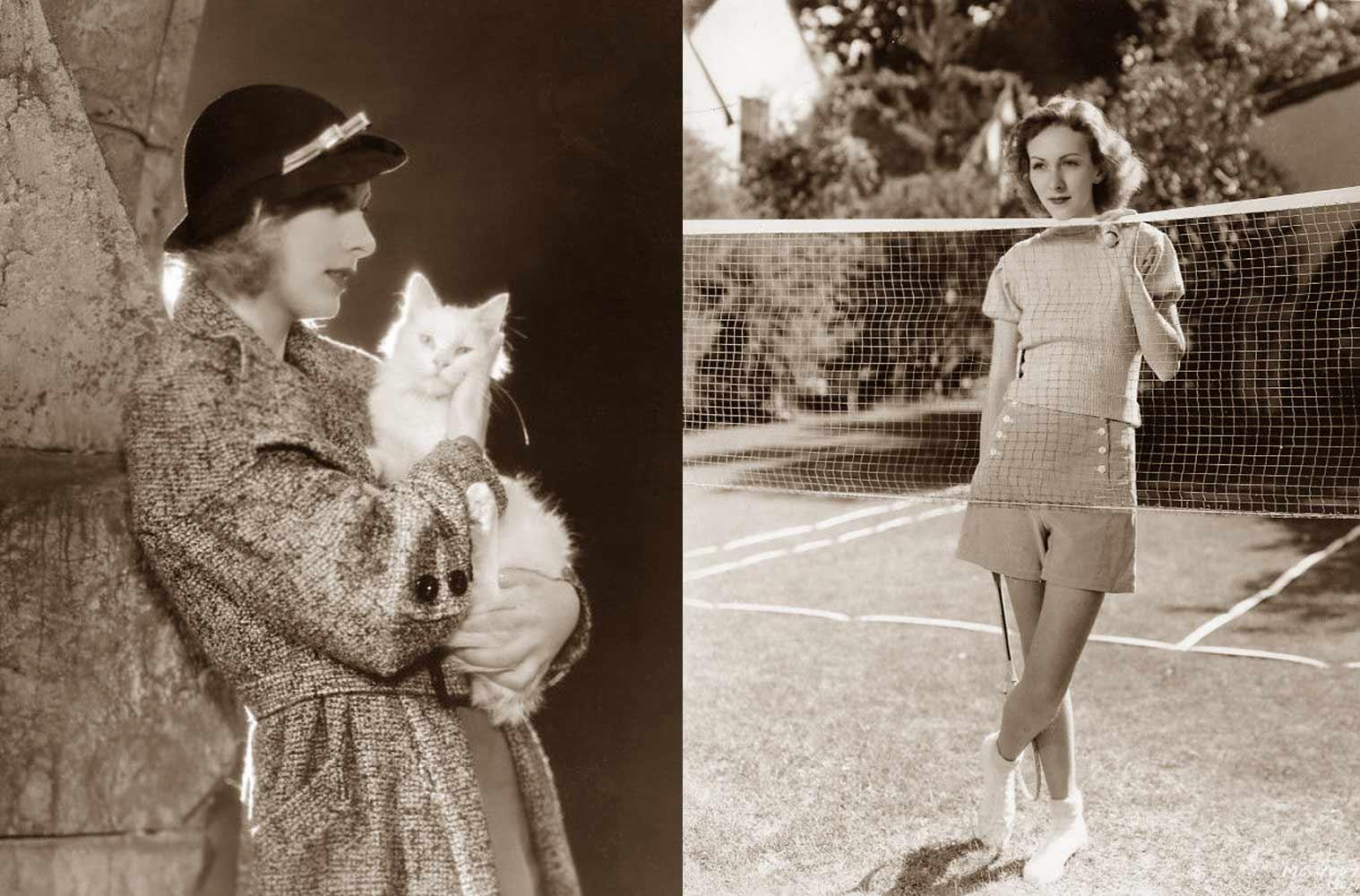 1930s fashion girls wwwpixsharkcom images galleries