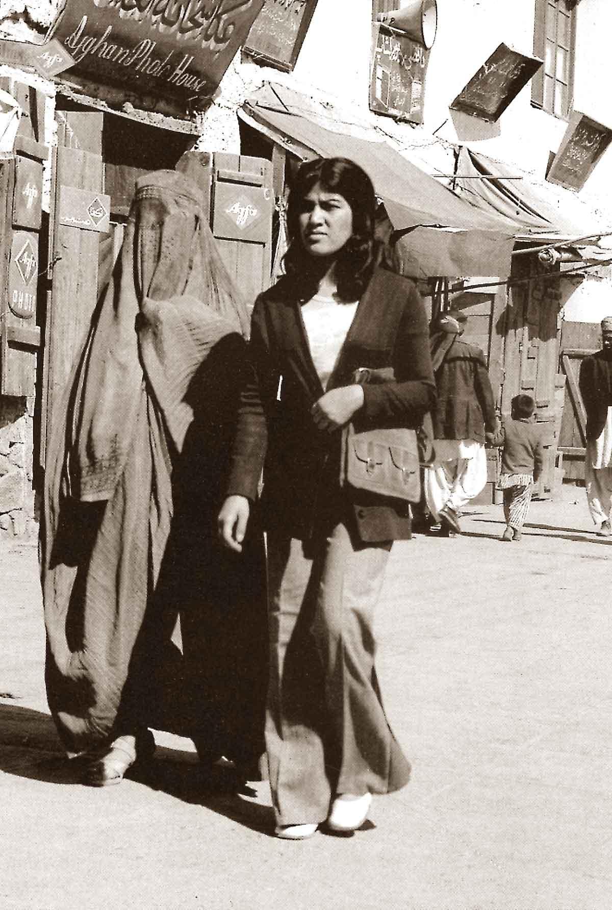 1970s-Afghan-student---Moesgaard-archives