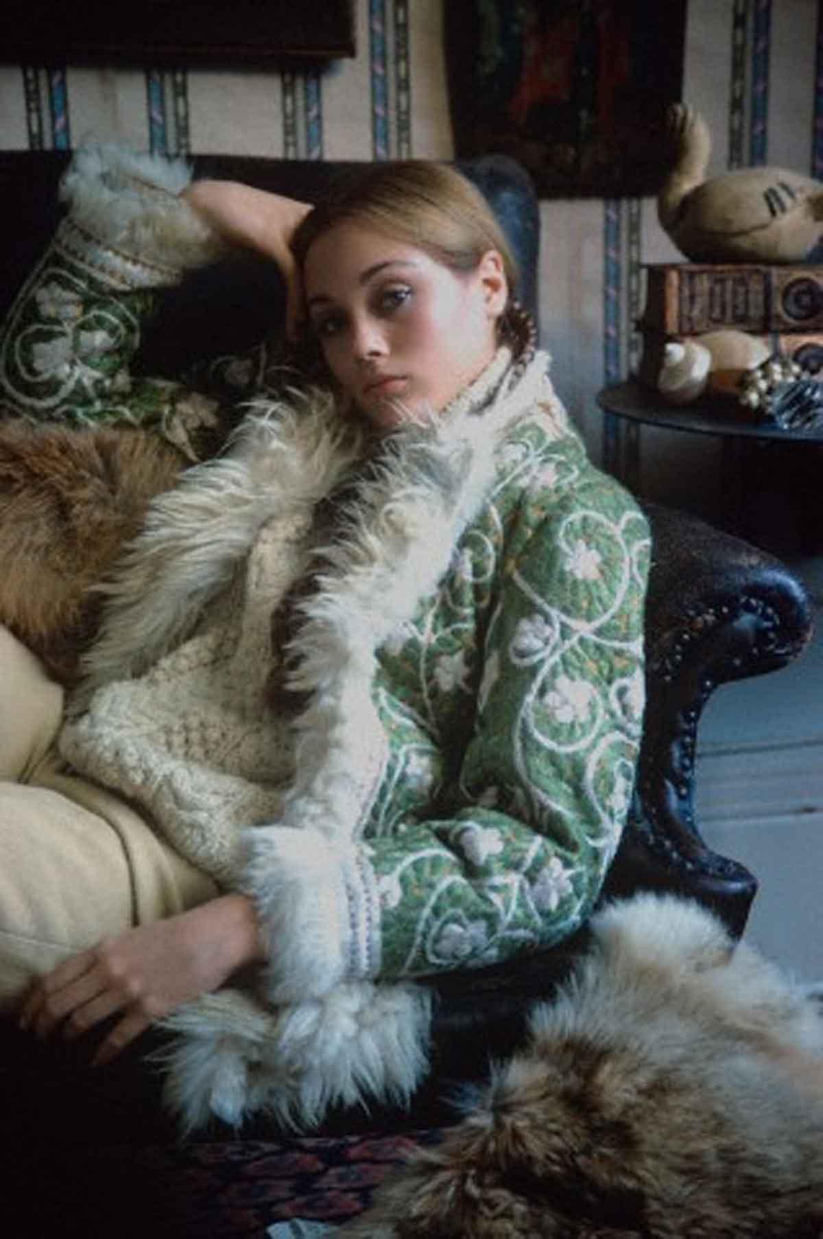 Afghan-coats---1960s-chic-fashion