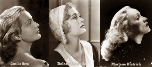 Hollywoods-perfect-noses-1930c