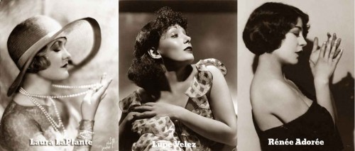 Hollywoods-perfect-noses-1930d