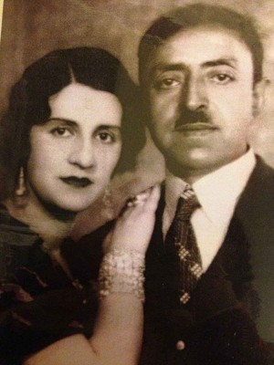 King-Amanullah-Khan-&-Queen-Soraya