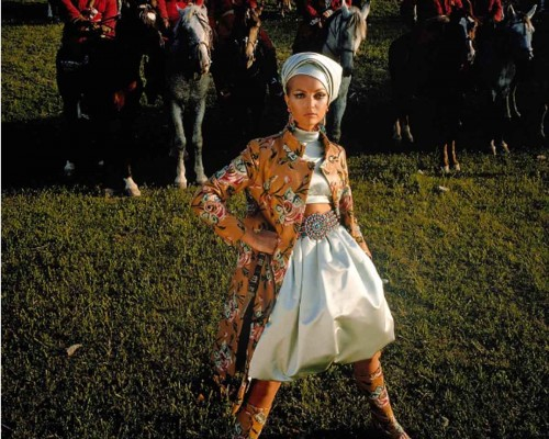 Safia-Tarzi---Fred-maroon---1968