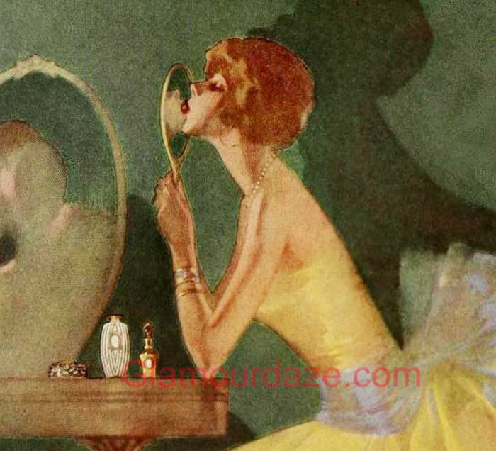 1920s-flapper-at-dressing-table