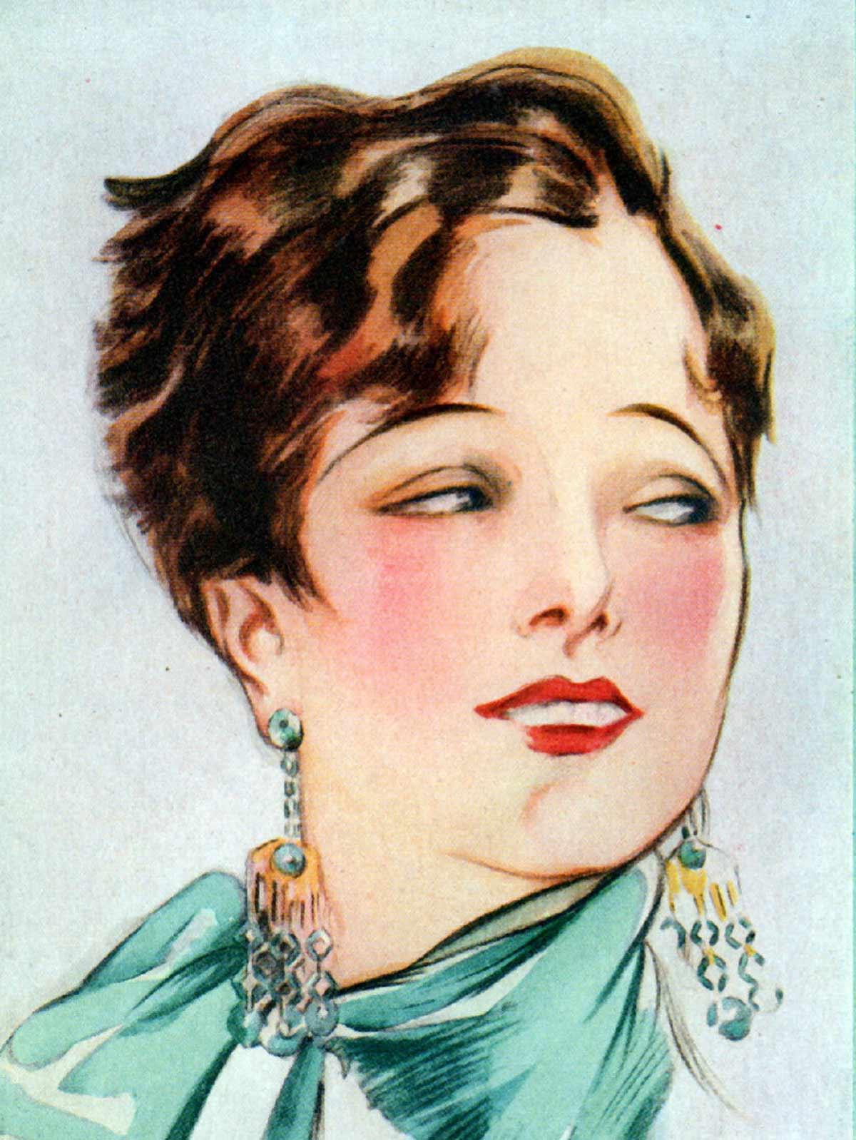 1925-Flapper-Makeup-advice-