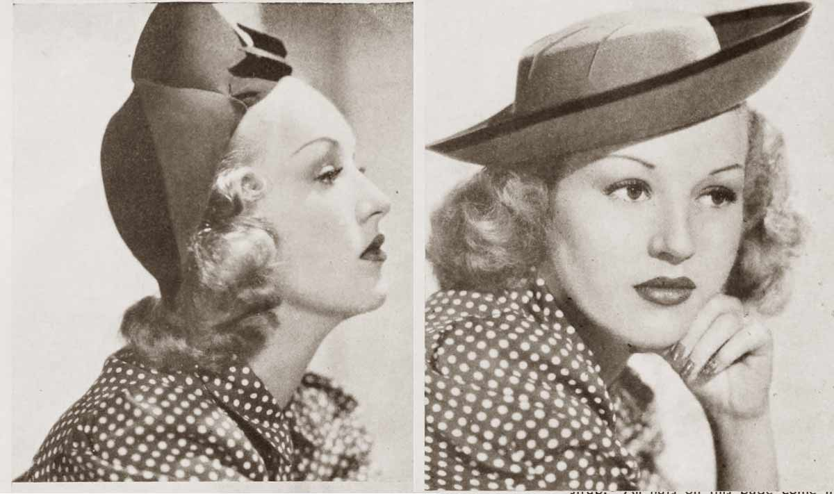 1930s Fall Fashion - Hollywood s Best Dressed  fe4531f98ae