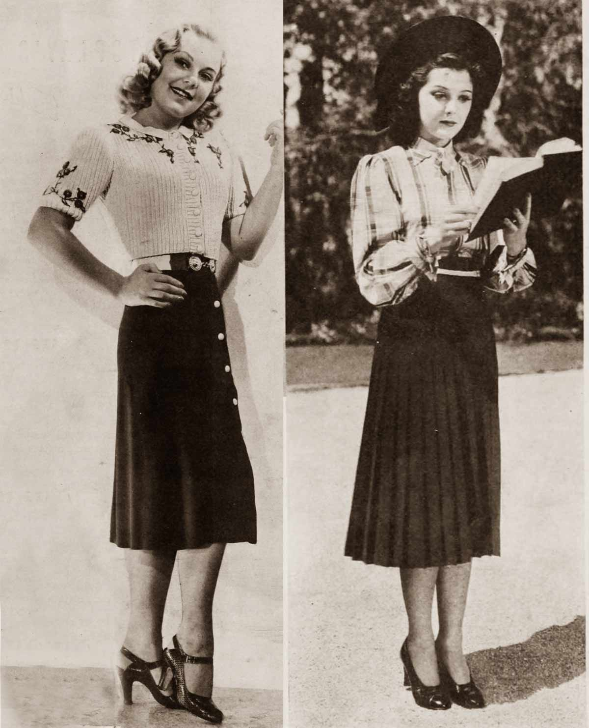 1930s-Fall-Fashion---Hollywood's-Best-Dressed3