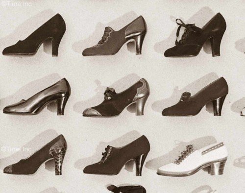 1930s-Fashion---Fall-Styles-for-1938---shoes