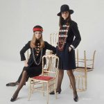 1960s Fashion – Paris Fall Collections of 1968