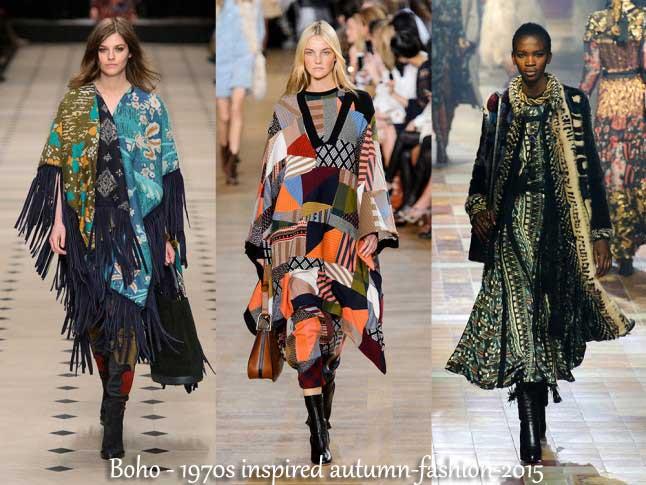 That '70s Show - Retro Fashion Nostalgia in 2015 | Glamour ...