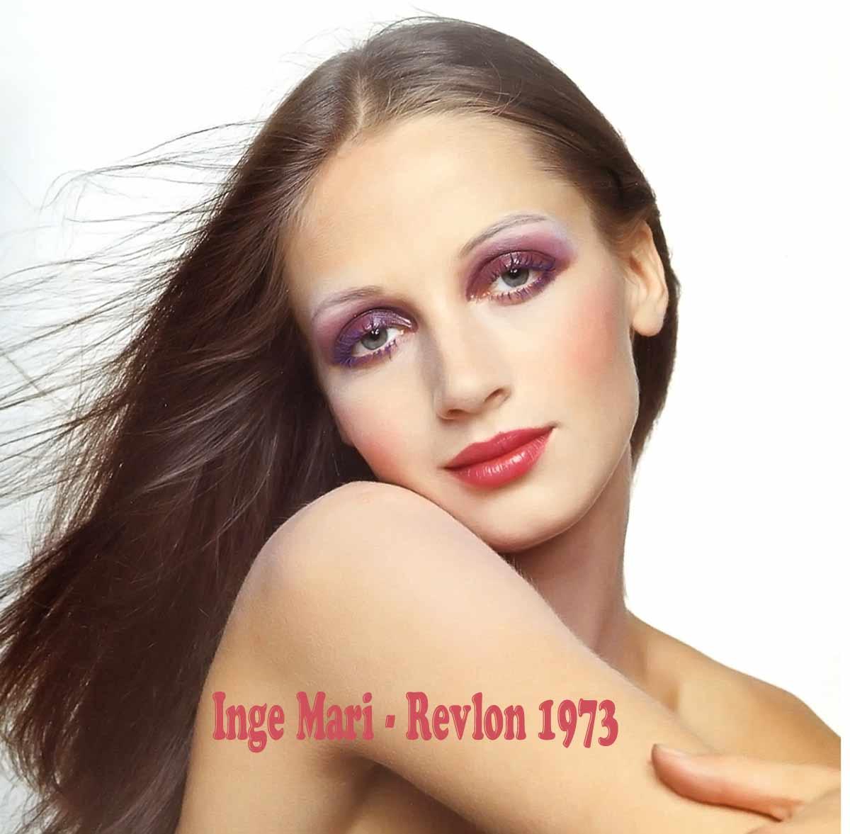 Inge-Mari---Revlon-1973
