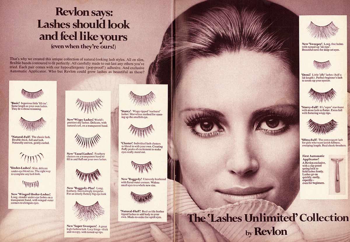 The 1970s Makeup Look – 5 key Points | Glamourdaze