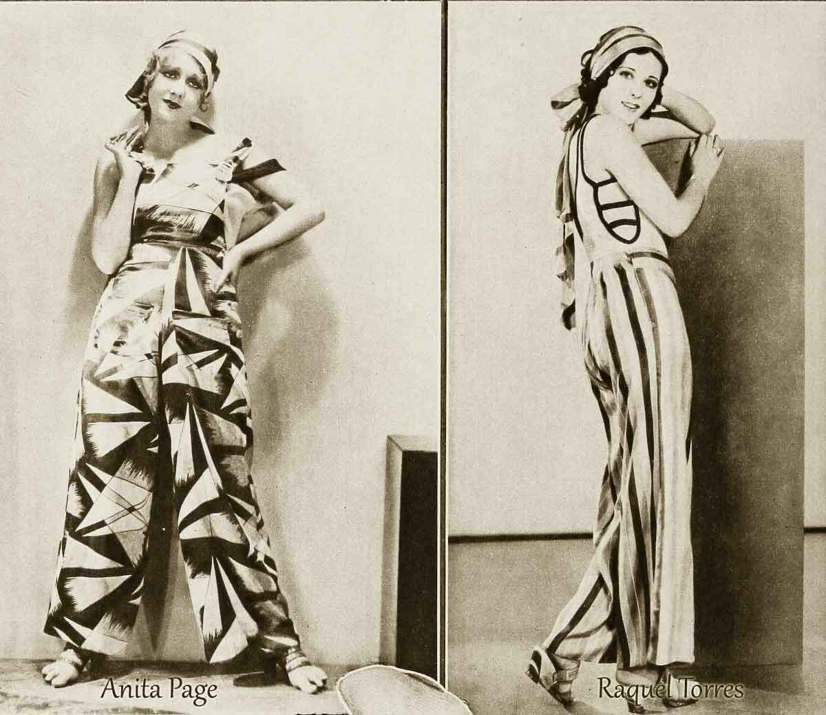 1930s-Fashion---Pajama-Belles-in-November-1930