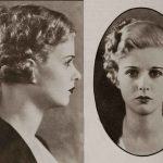 1930 Hollywood Beauty Tricks – Oct 1932
