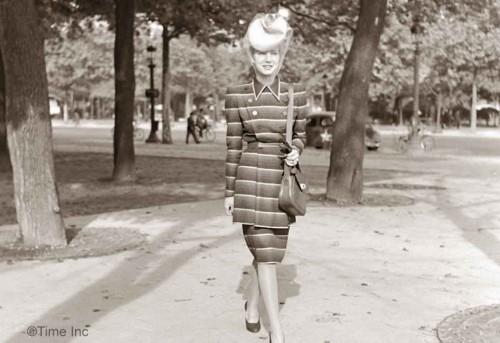1944-Paris-Fall-fashion-Jean-Patou