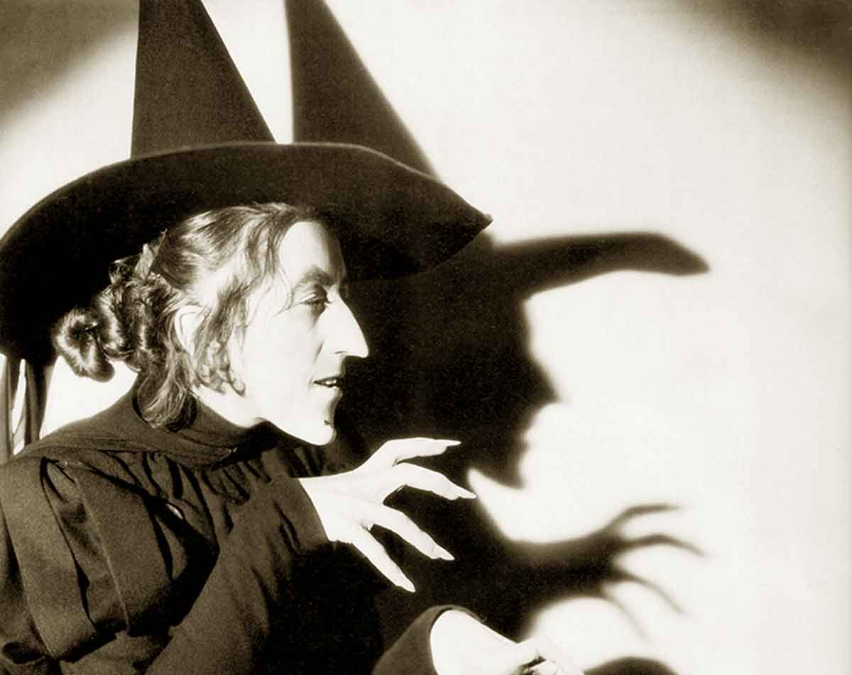 Witch The Wizard of Oz Witch...