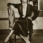 1930s Fashion – Hollywood Winter Wardrobe