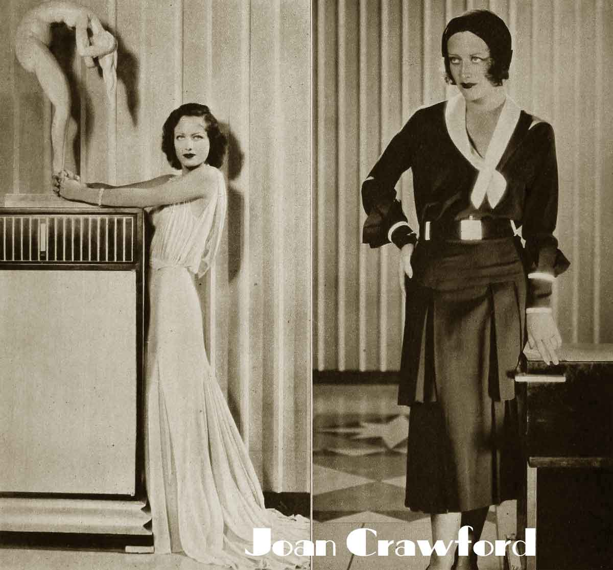 1930s-Fashion---Hollywood-Winter-Wardrobe---Joan-Crawford2