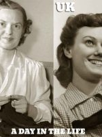 A-Day-in-the-Life---Two-Women-in 1941