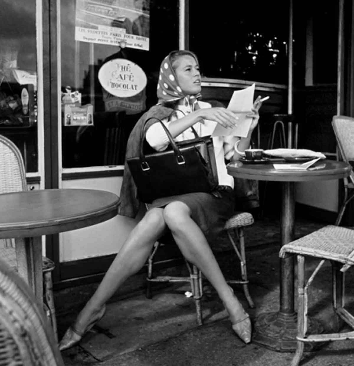 Caf Paris