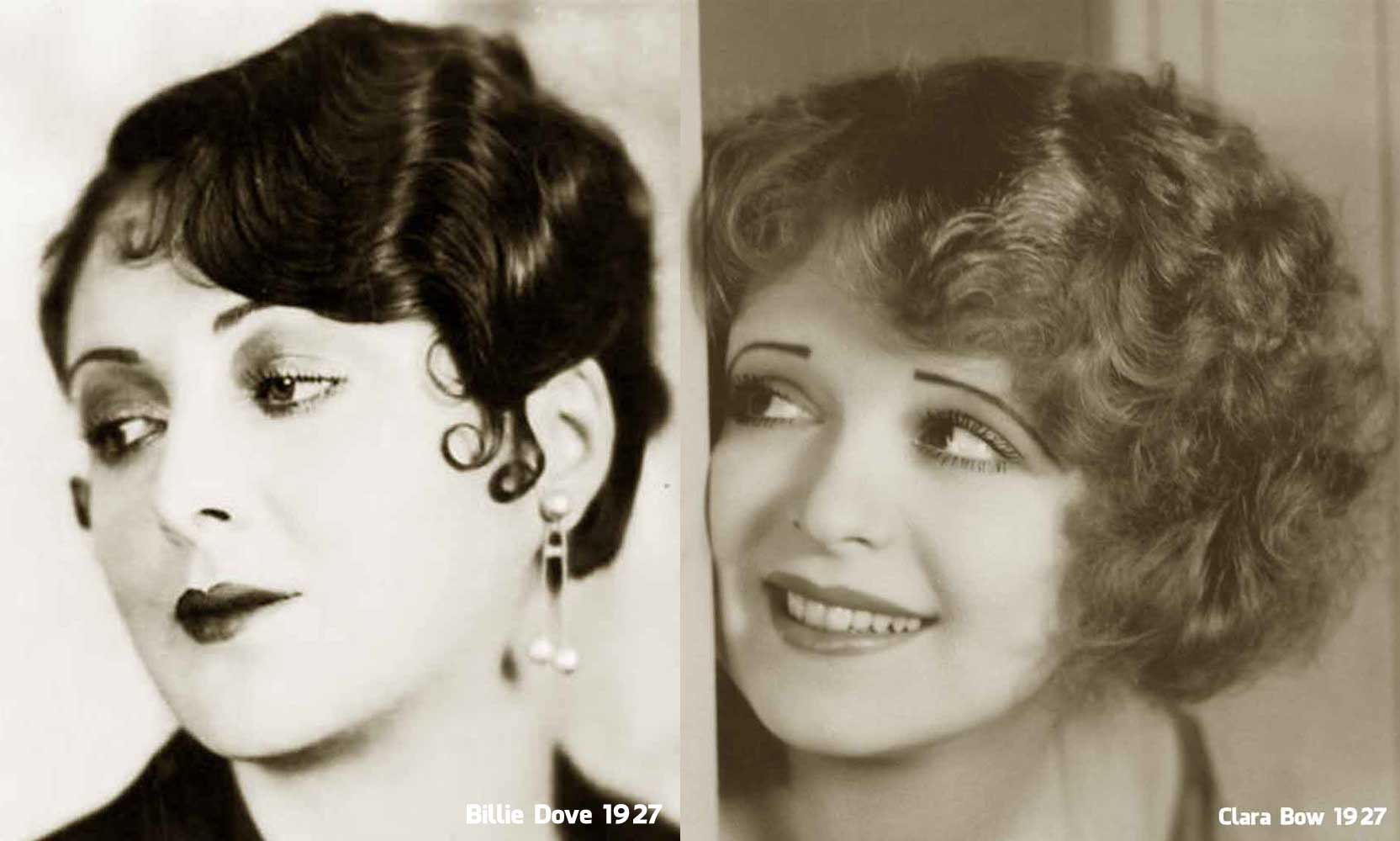 10 Decades Of Hairstyles During The 20th Century