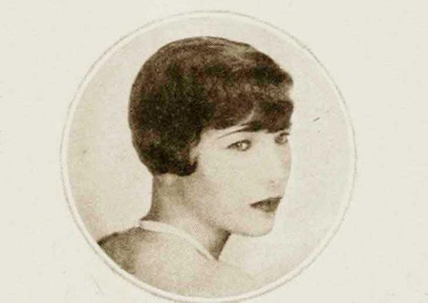 Monsieur-Antoine - 1920's bob