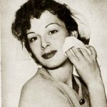 1940s Beauty Class – The Christmas Facial