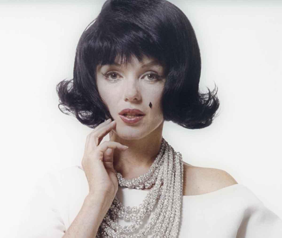 When-Marilyn-posed-as-Jackie-Onassis2