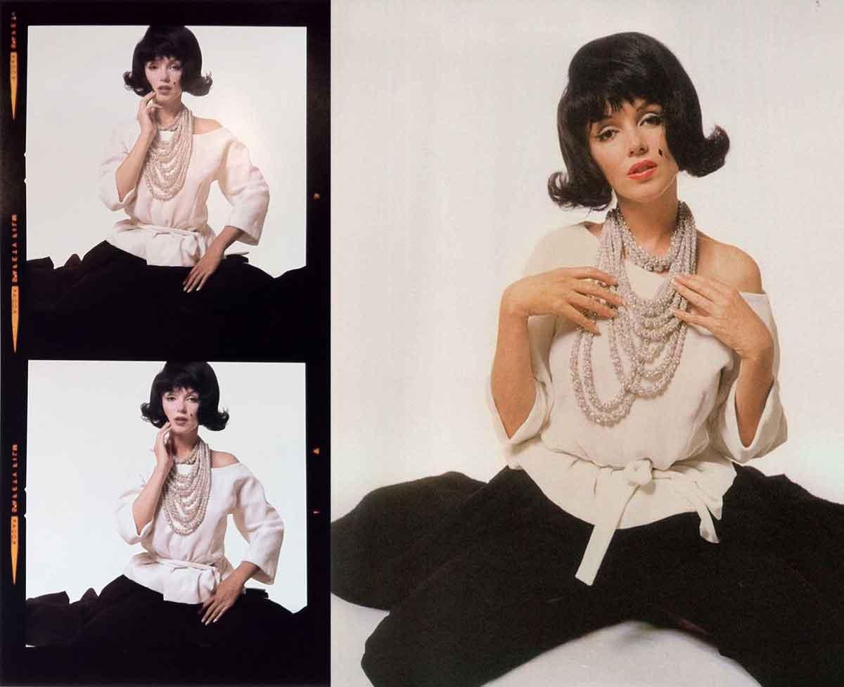 When-Marilyn-posed-as-Jackie-Onassis3