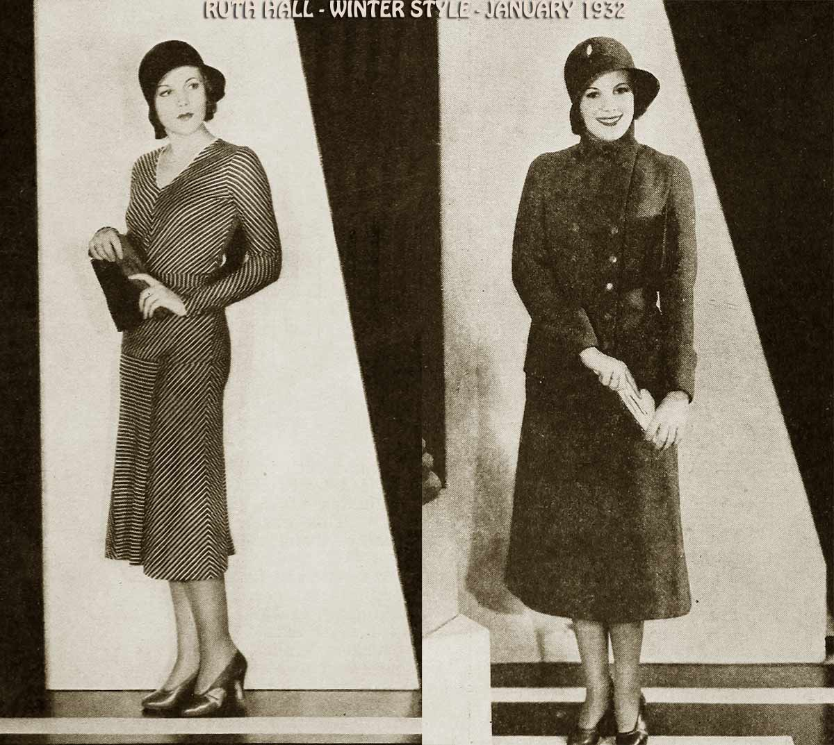 1930s fashion 1930s fashion was the decade of elegance & glamour the 1930s are often thought of as a boring decade, in between the exciting, decadent 1920s & the 1940s.