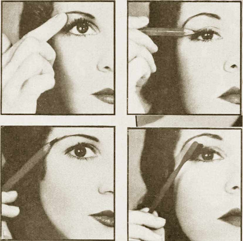 1930s-winter-makeup-for-the-eyes-Ruth-Hall