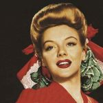 1940s Hairstyles – Memorable Pompadours