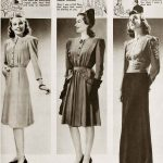 1940s Fashion – Cool Winter Styles
