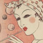 1930s Beauty – Loveliness to Lips and Mouth