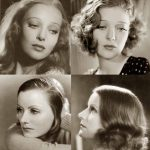 1930s Hairstyles – Face Changes