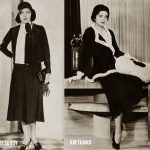1930s Fashion – Spring Lines for 1931