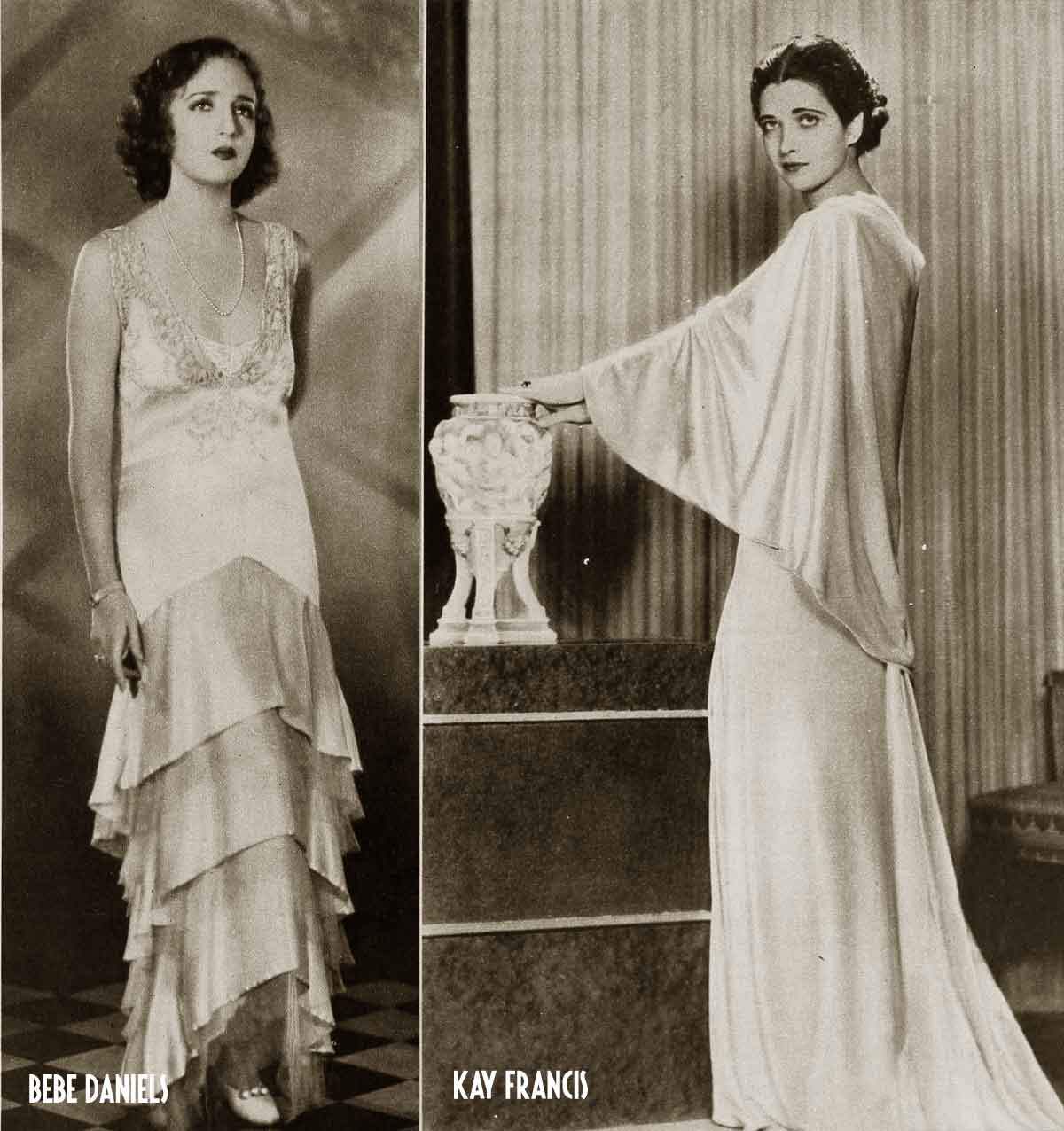 1930s-Fashion---Spring-Lines-for-1931-b
