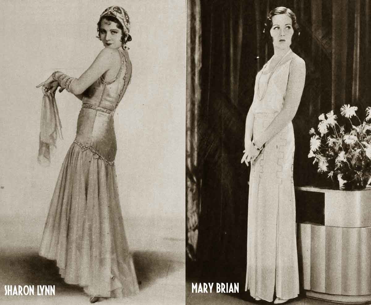 1930s-Fashion---Spring-Lines-for-1931-c