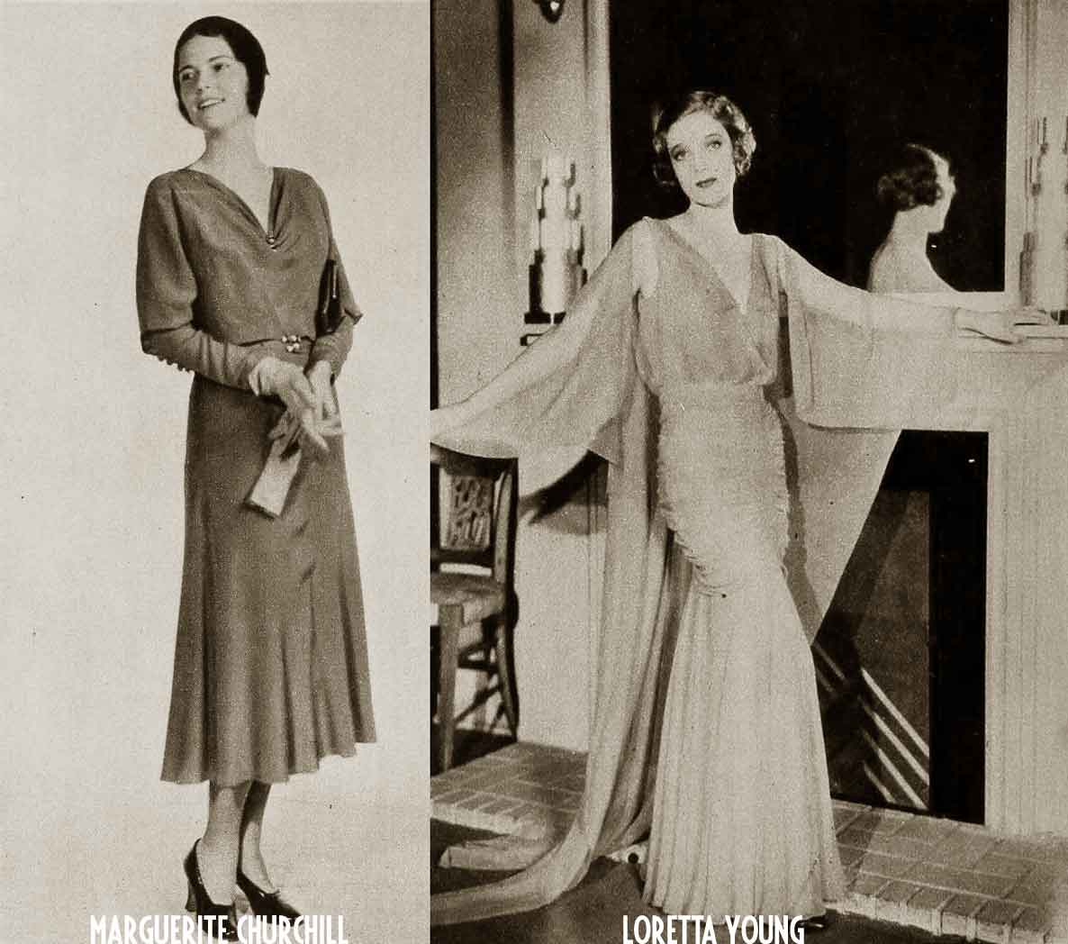 1930s-Fashion---Spring-Lines-for-1931-d