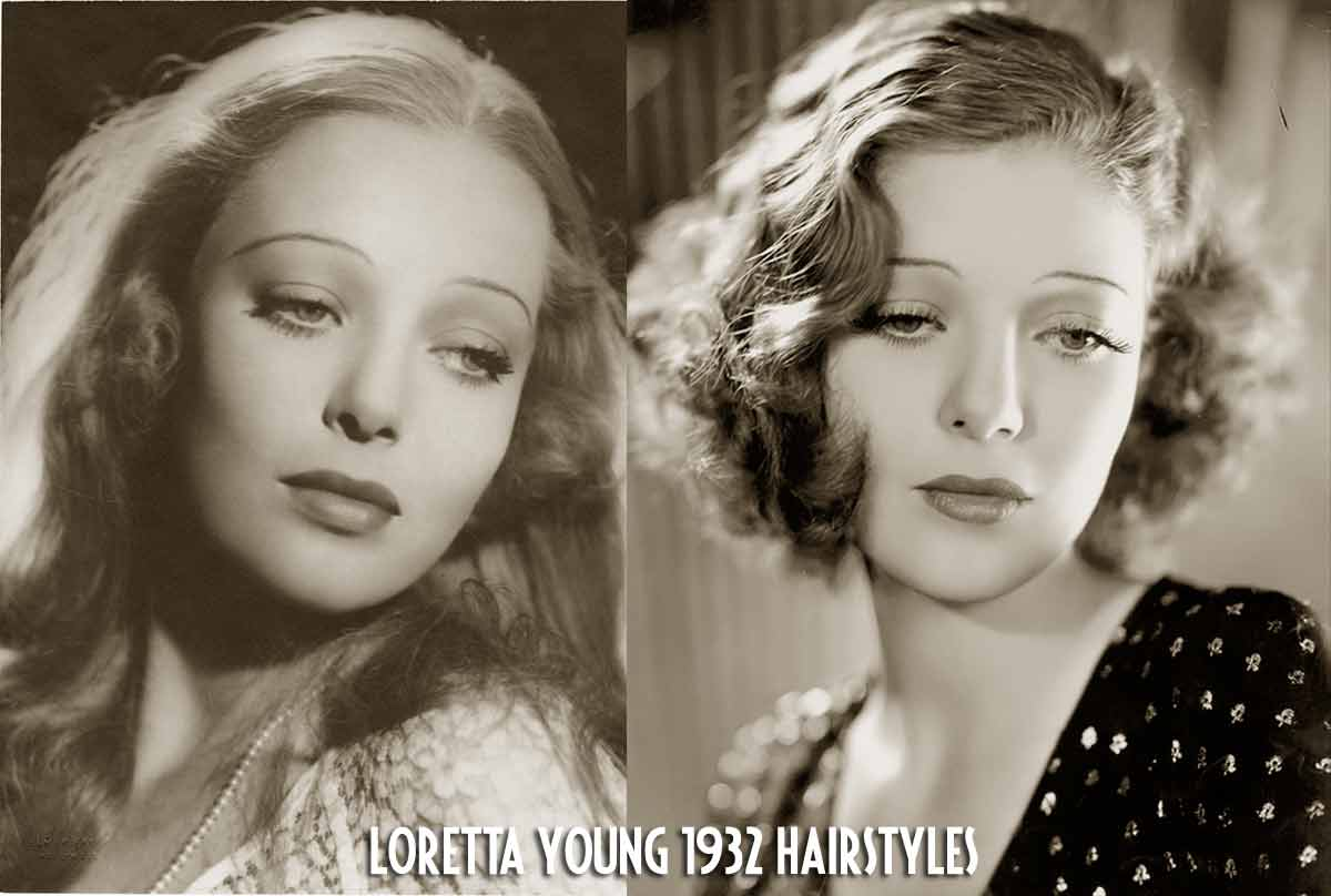 1930s bob hairstyles