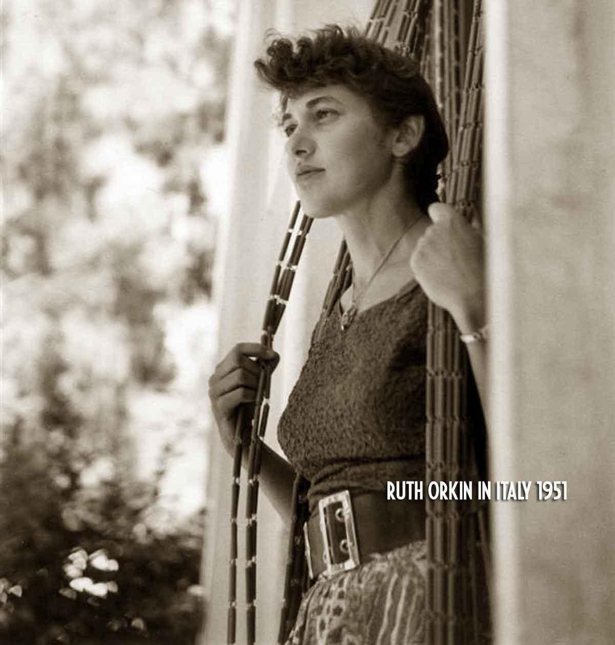 Ruth-Orkin-In-Italy-1951